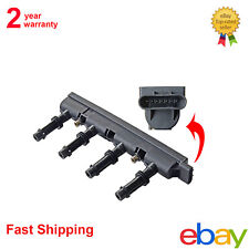 55579072 For Opel Vauxhall Astra J 1.4 Adam Corsa D 1.4 Ignition Coil Pack 7 Pin