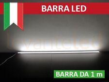 Barra Led Sottopensile Cucina in Alluminio 1Mt chip 5630 SAMSUNG Luce NaturaleNT