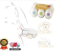 Tenga - Eggs Male Masturbator Sex Toys Vagina Real Pussy NEW ! FREE SHIPPING