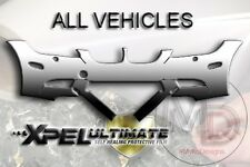 XPEL ULTIMATE PPF Paint Protection Film Pre-Cut Bumper ALL VEHICLES!