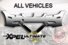 XPEL ULTIMATE PLUS Paint Protection Film Pre-Cut Bumper ALL VEHICLES!