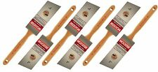 "Box (6) Wooster 2"" Ultra Pro Lindbeck Firm Angled Sash Paint Brush 4174"