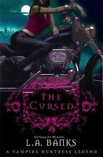The Cursed 9 by L. A. Banks (2007, Paperback, Revised)