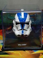 Star Wars Helmet Collection 501st Legion Replica Helmet Deagostini 2018 Aus