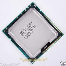 Utilizzo Intel Xeon X5687 3.6 GHz QUAD-CORE slbvy PROCESSORE CPU LGA 1366