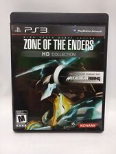 Zone of the Enders HD Collection (Playstation 3)