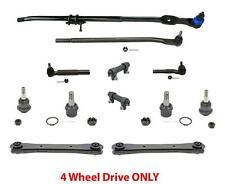 Drag Links Tie Rods Ball Joints Ck Info Below Fits Dodge RAM 2500 3500 2008-2012
