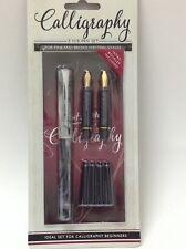 Calligraphy pen set - 8 PCE