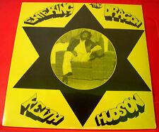 Keith Hudson Entering The Dragon LP 180g Vinyl RI+Insert 2011 NEW SEALED Roots