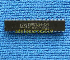 1pcs IS61C1024-15N IS61C1024 128K x 8 HIGH-SPEED CMOS STATIC RAM DIP-32