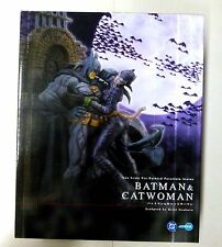DC Comics Batman Catwoman Japanese Kotobukiya Statue New