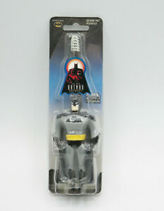 The New Batman Adventures Collectible Toothbrush Vintage 1999 New Free Shipping