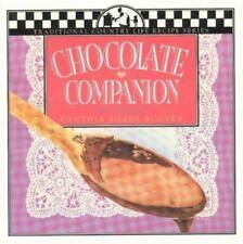 Chocolate Companion (Traditional Country Life Recipe), Cynthia Shade Rogers, Goo