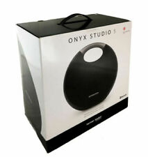 Harman Kardon Onyx Studio 5 Wireless Portable Bluetooth Speaker & Mic