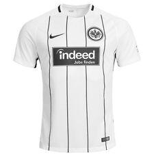 """Eintracht Frankfurt Trikot """"Heim"""" Saison 2017/18 Männer Größe L neu & ungetragen"""