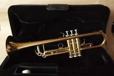Yamaha YTR-4335G Bb Trumpet Excellent Condition w/Case No Reserve