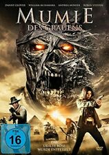 DAY OF THE MUMMY (2014) - DVD..