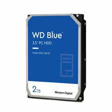 Western Digital Caviar Blue WD20EZBX 1TB 3.5 inch 7200RPM 256MB Hard Disk Drive