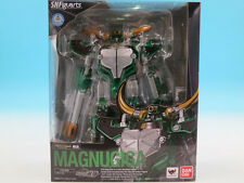 S.H.Figuarts Kamen Rider Ryuki Magungiga Action Figure Bandai