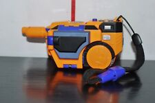 Transformers Armada Laserbeak SUPER-CONS 100% Complete FIGURE