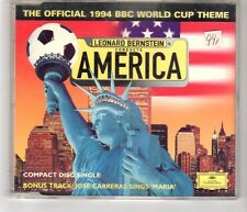 (HI103) Leonard Bernstein conducts America - 1995 CD