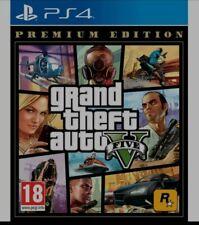 Grand Theft Auto V (GTA 5) PC Premium Edition - Epic Games Account GLOBAL