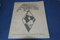 Guildbook: Artificers (Wraith) Paperback – 1 Dec 1995
