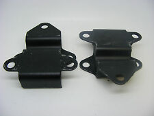 Classic Mini Front Engine to Subframe Mounts 21A1902 x2 austin rover morris pair
