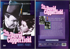 David Copperfield (1935) DVD, NEW!! George Cukor, Edna May Oliver
