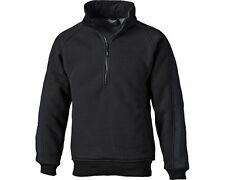 Dickies Eisenhower in Pile Pullover-nero-Extra Large-EH89000