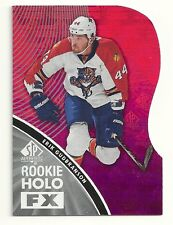 2011-12 SP Authentic ERIK GUDBRANSON Rookie Holo FX Die Cut  #RFX11