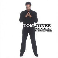 Tom Jones - Reloaded: Greatest Hits [New CD]