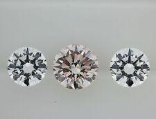 Pink Diamond Fine Rings