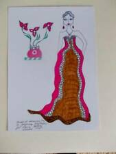 Illustration Art Fashion Art Prints
