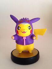 Custom Gengarchu Pikachu Amiibo