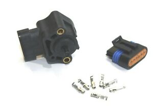 FBW Dual Output Throttle Position Sensor, Fly by Wire applications