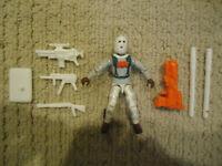 Vintage GI Joe Frostbite (V3) 1993 Hasbro Action Figure Arctic Almost Complete