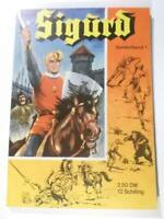 Sigurd Sonderband Lehning Verlag 1965 Zustand 2+