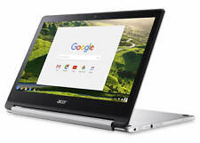 Acer Chromebook R 13 NX.GL4AA.001; 13.3-Inch Touch Screen Laptop/Tablet 2017 NEW