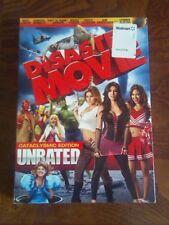 DVD ~ Disaster Movie ~ Used ~ No Digital Copy ~ Carmen Electra Kim Kardashian