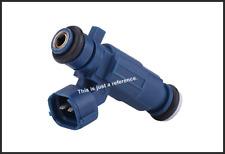 OEM Genuine Fuel Injector Ass'y Fits Kia Cerato  Rondo [2004~2013] 353102B000