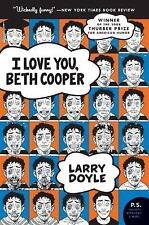 I Love You, Beth Cooper (P.S.), Larry Doyle, Good Condition, Book