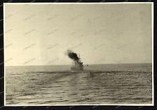 U-Boot Torpedierung-Kattegatt-Frachter BUENOS AIRES-Weserübung-1.5.1940-36