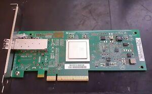 HP Storageworks 81Q PCIe FC HBA -  489190-001 / AK344-63002