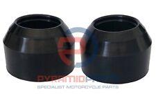 Yamaha SR500  P/N 1T32314450 Fork Dust Boots PAIR