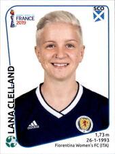 Fran Kirby England Panini Frauen WM 2019 Sticker 268