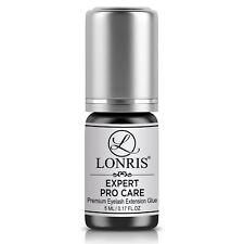 SENSITIVE Lonris Individual Eyelash Extension Glue Professional Lash Adhesive