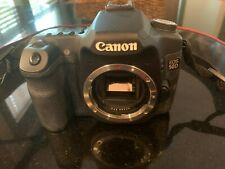 Canon EOS 50D 15.1MP Digital SLR Camera + (28-135mm, 75-300mm lens & 430EX II)