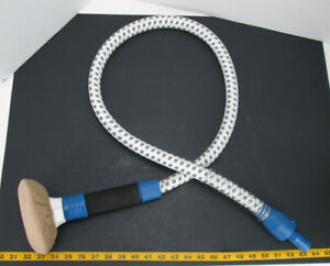 Rowenta Precision Valet Hose Steamer Carpet Cleaning For Model GS 6030 T