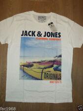 JACK & JONES Herren-T-Shirts in Größe XL